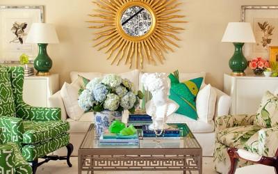 Ev dekorasyonu için muhteşem fikirler
